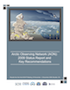 Arctic Observing Network (AON): 2009 Status Report and Key Recommendations