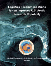Logistics Recommendations for an Improved U.S. Arctic Research Capability