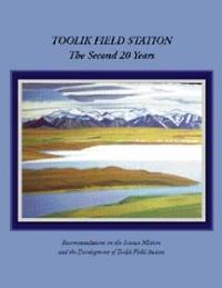 Toolik Field Station Report