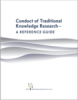 Conduct of Traditional Knowledge Research