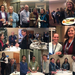 2017 Arctic Research Community Reception