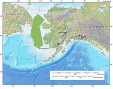 Bering Sea scale image