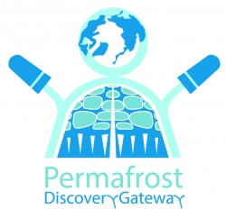 Permafrost Discovery Gateway
