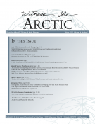 Witness the Arctic Volume 16 Issue 1