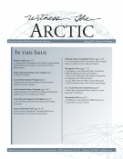 Witness the Arctic Volume 15 Issue 2