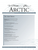 Witness the Arctic Volume 20 Issue 1