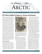 Witness the Arctic Volume 12, Number 2 Cover