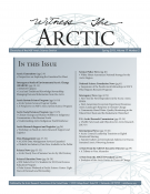 Witness the Arctic Volume 17 Issue 2