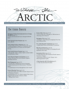 Witness the Arctic Volume 17 Issue 3