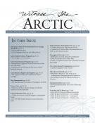 Witness the Arctic Volume 18 Issue 2
