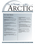 Witness the Arctic Volume 20 Issue 2