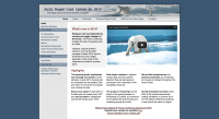 Arctic Report Card
