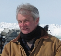 Mark Ivey