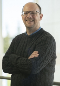 Peter Webley