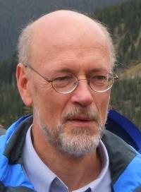 Johannes (Hans) Verlinde