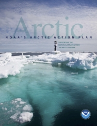 NOAA's Arctic Action Plan