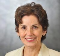 NSF Director France A. Córdova. Photo courtesy of NSF/Sandy Schaeffer.