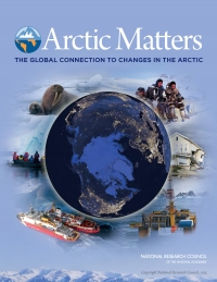 Arctic Matters: New Educational Booklet and Interactive Website from the Polar Research Board