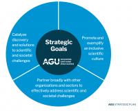 AGU Strategic Plan for 2020