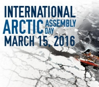 Image courtesy of the Arctic Science Summit Week Team.