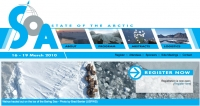 State of the Arctic 2010 Website
