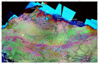 Study of the Northern Alaskan Coastal Systems (SNACS)