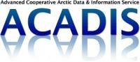 ACADIS banner logo