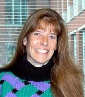 ARCUS Board Member Marianne Douglas