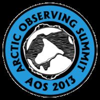 AOS 2013 logo