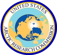 U.S. Arctic Research Commission logo