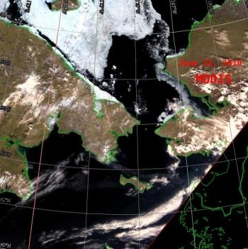 Remote sensing data overall