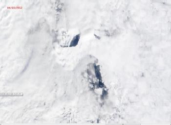 St. Lawrence Island