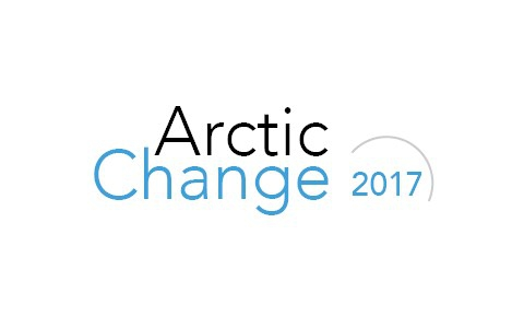 International Arctic Change 2017 Conference