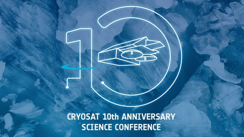 CryoSat 10th Anniversary Science Conference