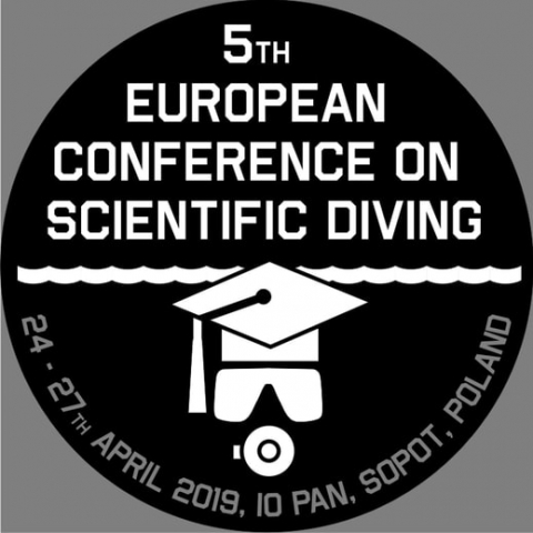 5th European Conference on Scientific Diving