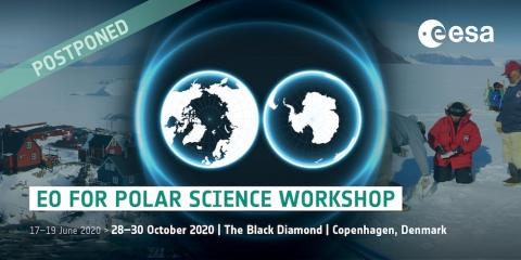 EO for Polar Science Workshop