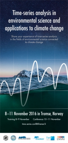 Time Series Analysis in Environmental Science and Applications to Climate Change