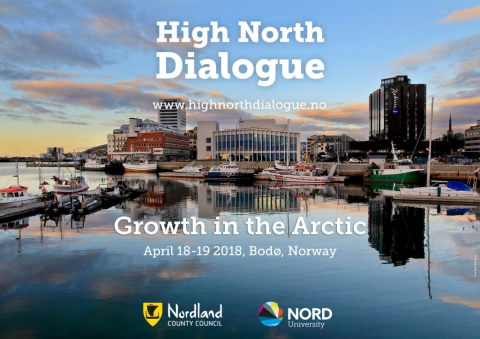High North Dialogue Conference