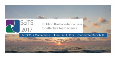 Science of Team Science Announcement