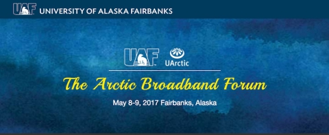 Arctic Broadband Forum