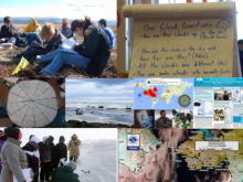 Registration Open for Arctic CCS: Community and Citizen Science in the Far North