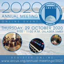 2020 ARCUS Annual Meeting