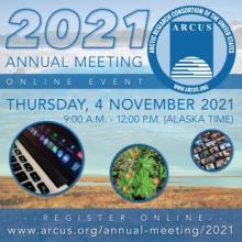 ARCUS Annual Meeting