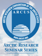 Arctic Research Seminar with Dr. Emily Choy