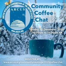 ARCUS Community Coffee Chat