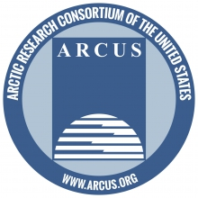 ARCUS Early Career Conference Funding Award