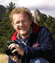 Caspar Ammann