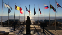 Celebrate Antarctica Day with ARCUS!