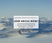 Join ARCUS now