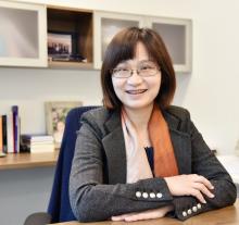 Dr. HONG Nong
